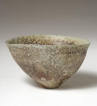 Gail Nichols delicate ceramic bowl