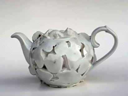 Rebecca Maeder tea pot