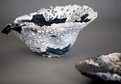 Rebecca Maeder ceramic artist