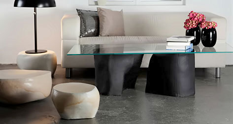 Ifat-Shterenberg-ceramic-indoor contemporary furniture