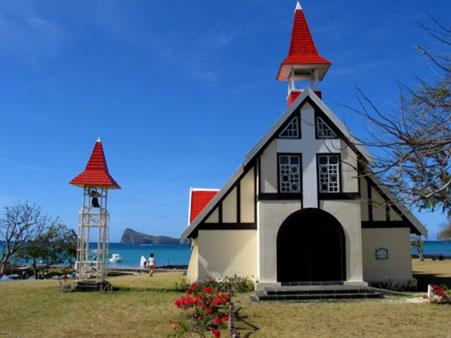 La Chapelle de Cap-Malheureux