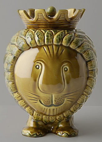 lion-cookie-jar-Swedish style