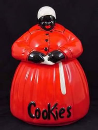 mccoy-cookie-jar-red-aunt-jemima