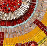 Irinia-Charny-mosaic close up