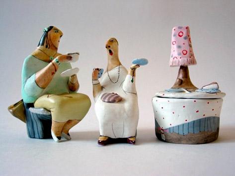 El Innocent - Tea gossip