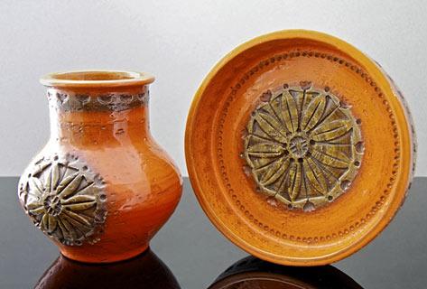 Retro Pottery Yeah