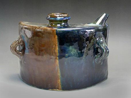 Ceramic Dobuzuke - Satoshi Miyagi