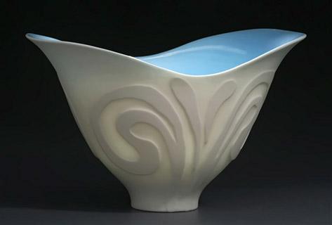 Antoinette Badenhorst French ceramicist