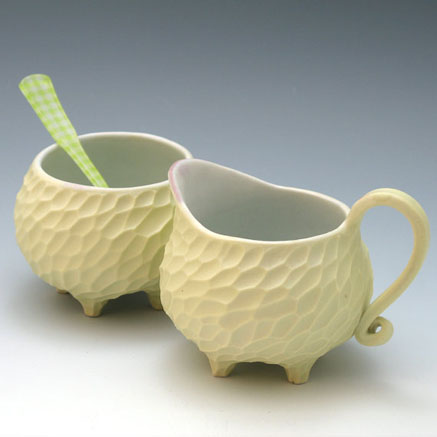 ceramic art Roberta Polfus