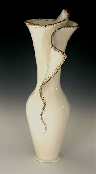 Judith Taylor vase