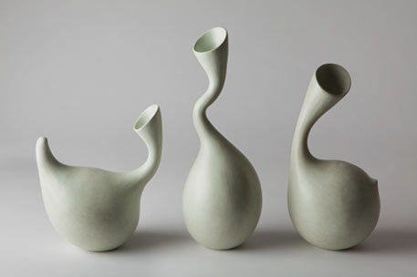 Tina Vlassopulos elegant ceramics