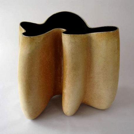 Denmark ceramics-Bente Hansen