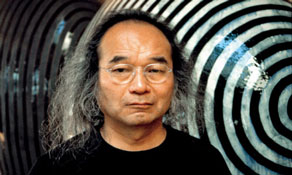 jun kaneko photo portrait