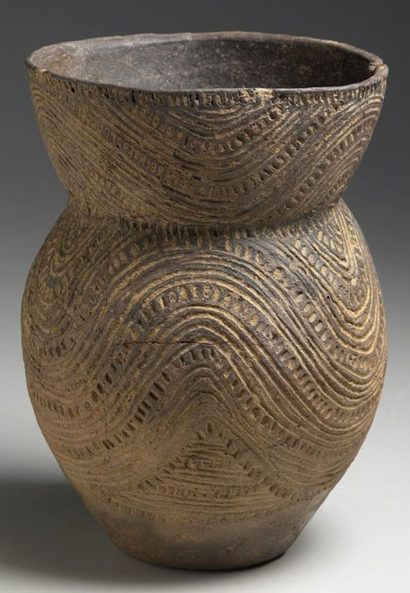 Caddoan Jar12th-13th-century