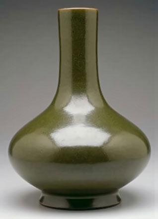 !8th century Chinese Vase