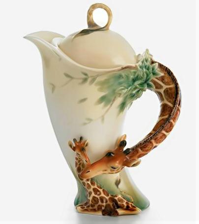 http://www.veniceclayartists.com/wp-content/uploads/2012/12/Franz-Porcelain-Giraffe-Col.jpg