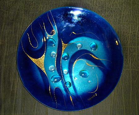 Vintage-Sascha-Brastoff-Plate