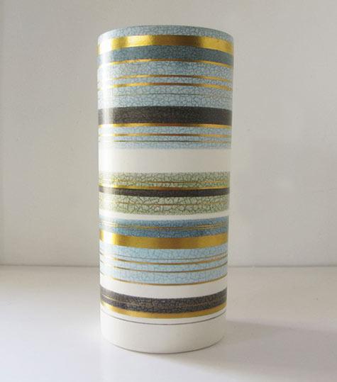 Mid Century vase - Sascha Bradtoff