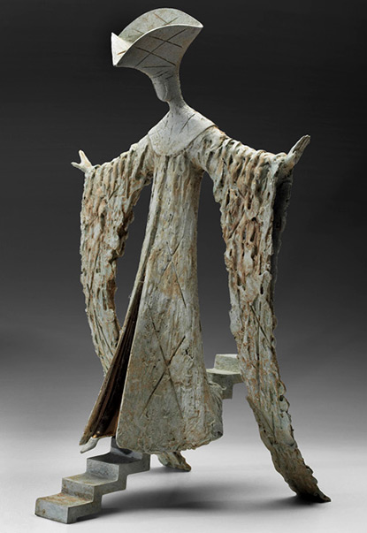 Philip-Jackson-sculpture - British