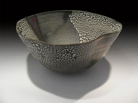 Lichen Bowl Medium