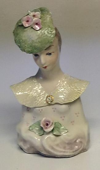 Cordey-1940-Bust-Figurine