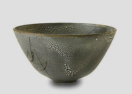 Lichen-bowl