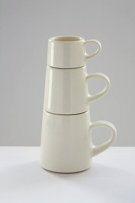 Stacking Mugs - Billy Lloyd