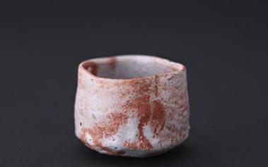 Shino-Sake-Cup
