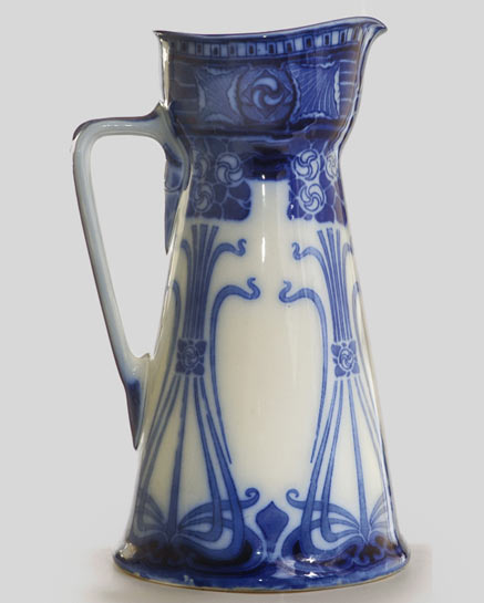 Royal Doulton pitcher