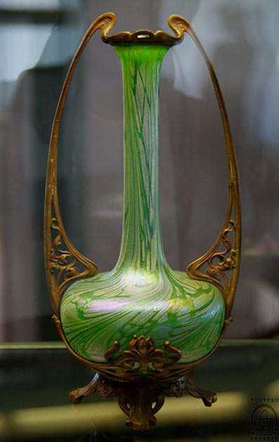 german-art nouveau