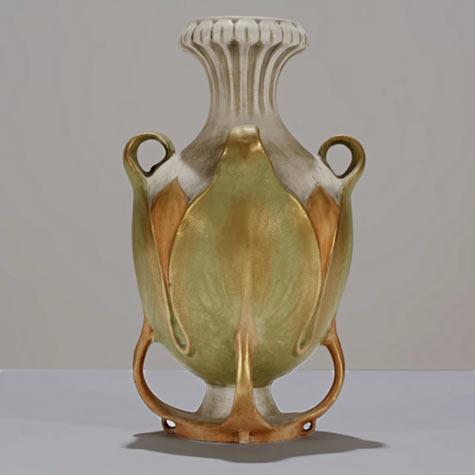 Amphora Austria Art Nouveau