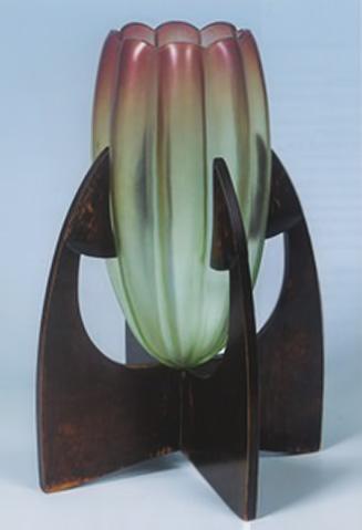 Art-Deco---Josef-Hoffman---Rocket-Vase