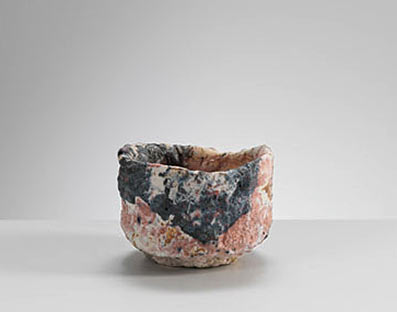 Ewen Henderson Tea Bowl