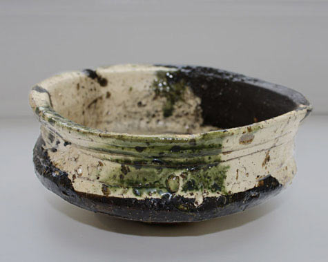 Gordon Crosby Large Teabowl