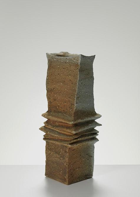 Yasuhisa Kohyama Japanese vase