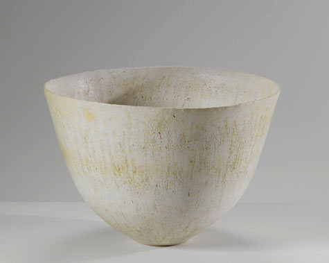 John Ward Large Bowl 1980