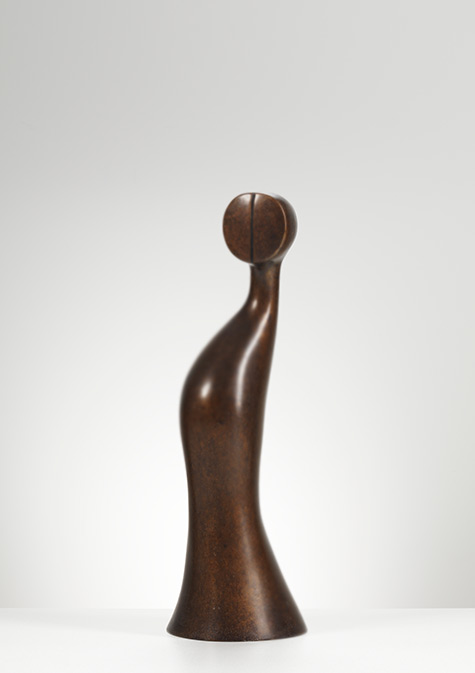 Rita Duckworth contemporary sculpture