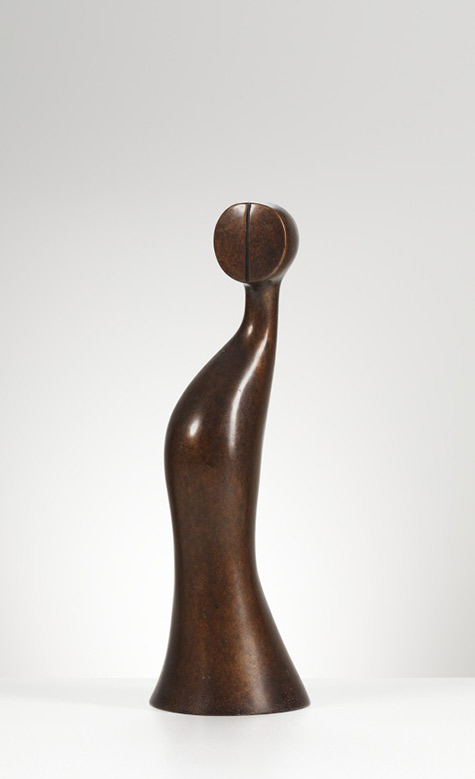 Ruth Duckworth sculpture