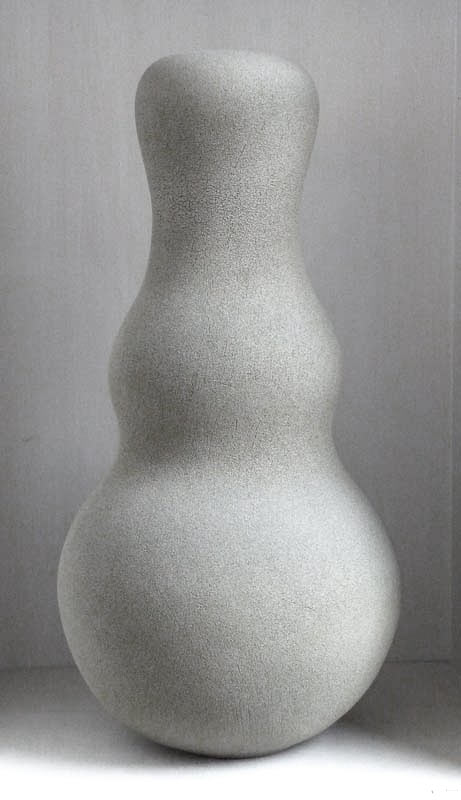 Turi Heisselberg contemporary ceramic vessel