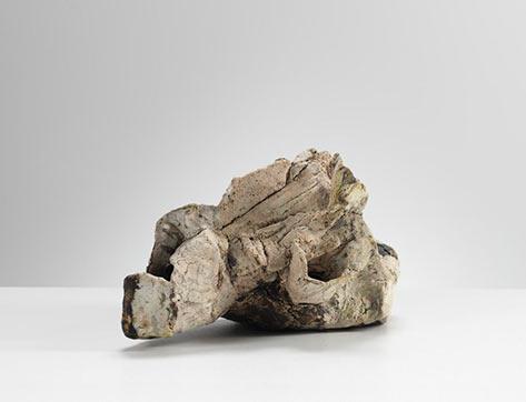 Ewen Henderson - sheeps skull