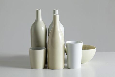 Gwyn Hansen Piggott contemporary ceramics