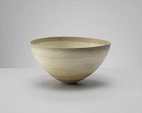 Jennifer Lee Large Open Bowl 1989