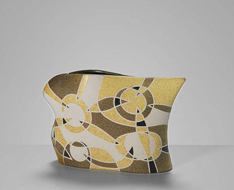 Gustavo Perez ceramics