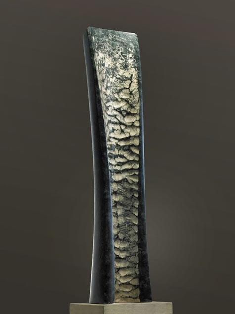 Memoire-sculpture Yves Dana