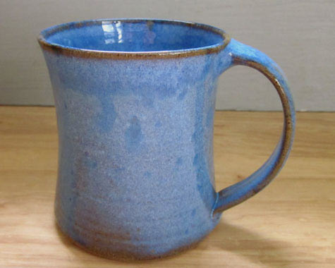 JD Wolfe Pottery