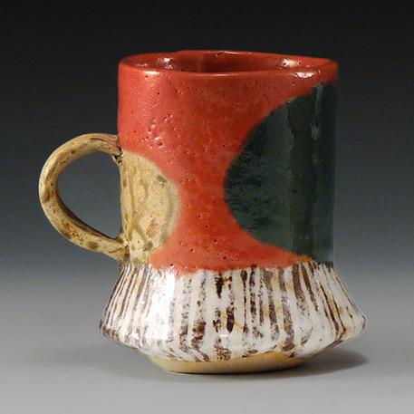John Gill - coffee mug