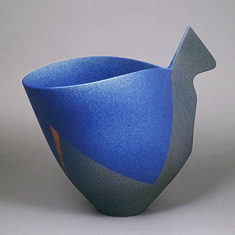 Jonathan Middlemiss contemporary ceramic cup