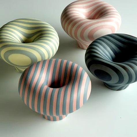 Tomoko Sakumoto Japanese ceramic artist