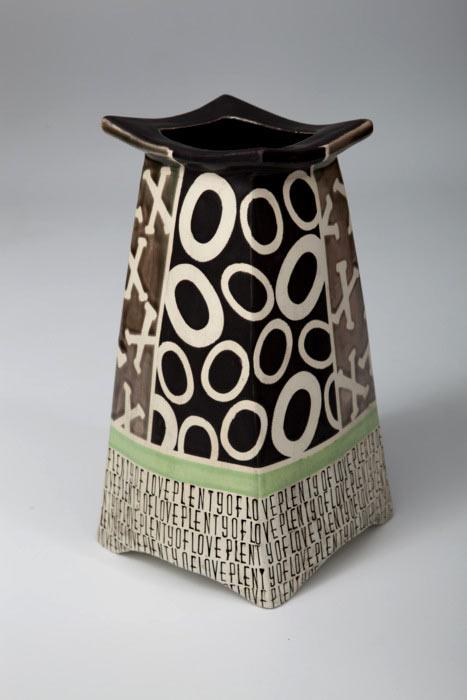 Connie Norman ceramics
