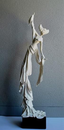 Art Deco Sculpture-1.